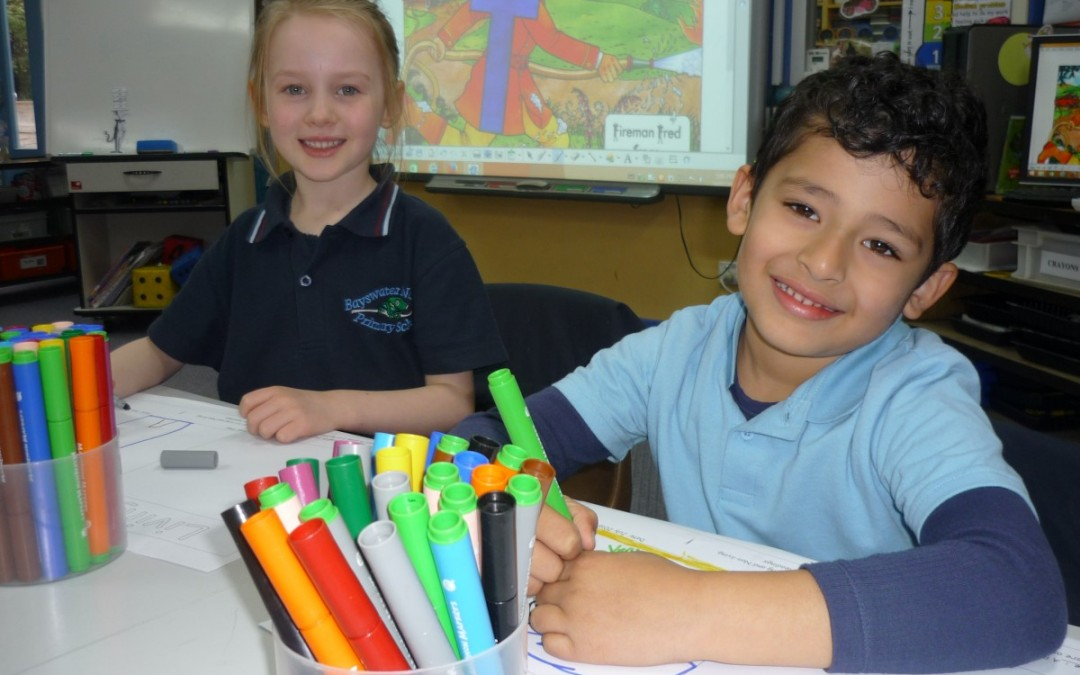 Prep Enrolments for 2017 are now open