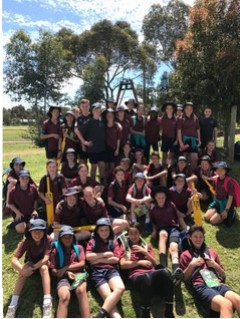 Grade 6 T20 Blast Cricket Day