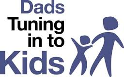 Parenting Course just for Dads