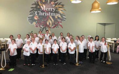School Choir Tour