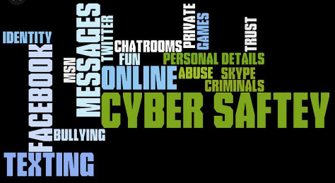 A quick little read regarding cyber safety