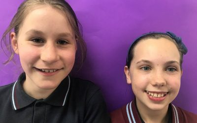 Introducing our school captains for 2021